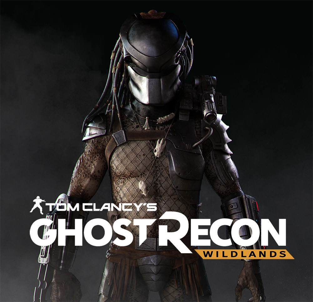 Ghost Recon - Predator