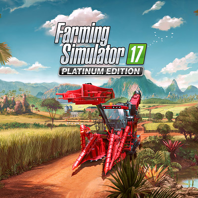 Angelo panciotto farming simulator 17 trailer