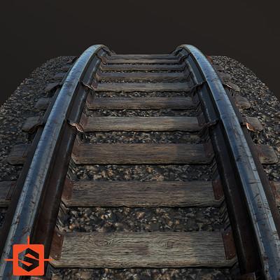 Ole midthun rails icon 2