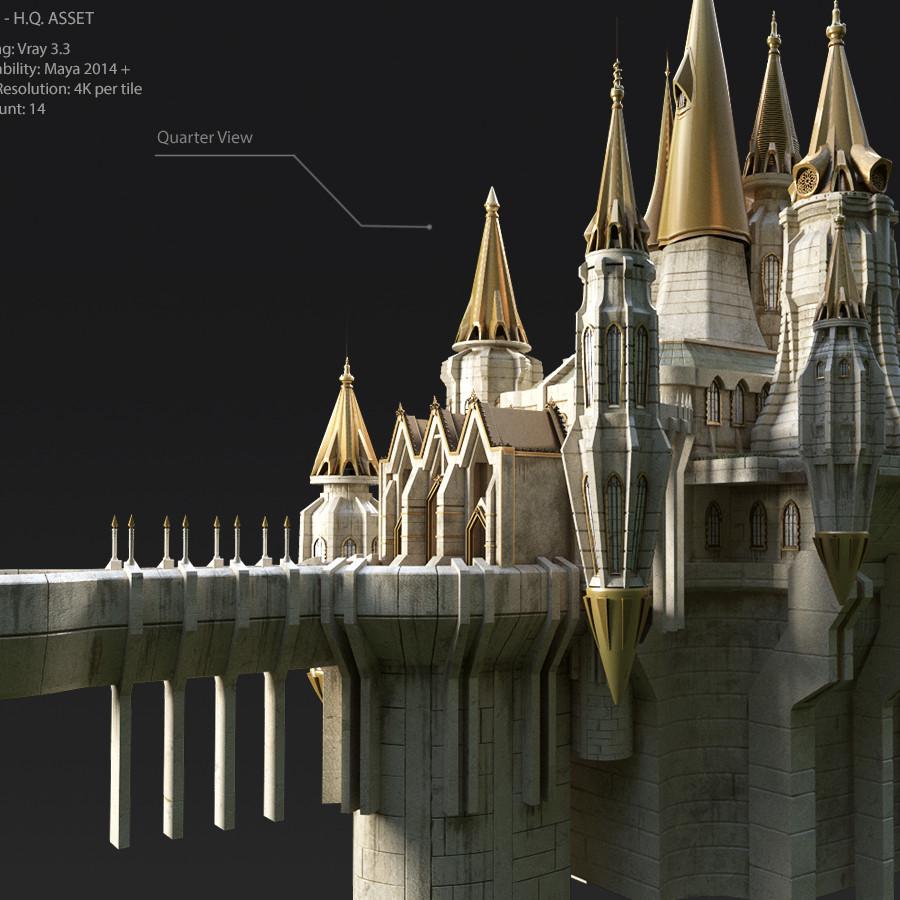 Citadel / Watchtower