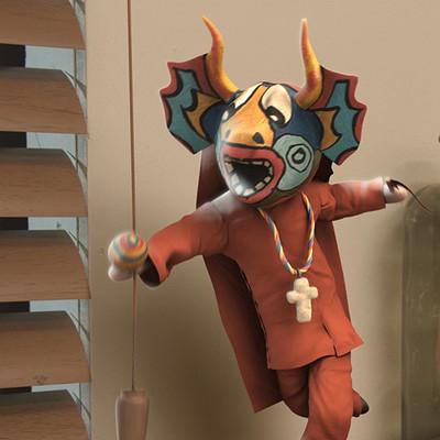 Oscar eduardo diaz c diablo2