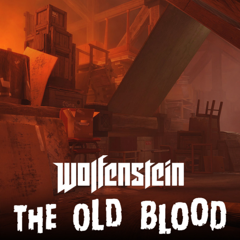 THE OLD BLOOD – CHAPTER 06 TAVERN