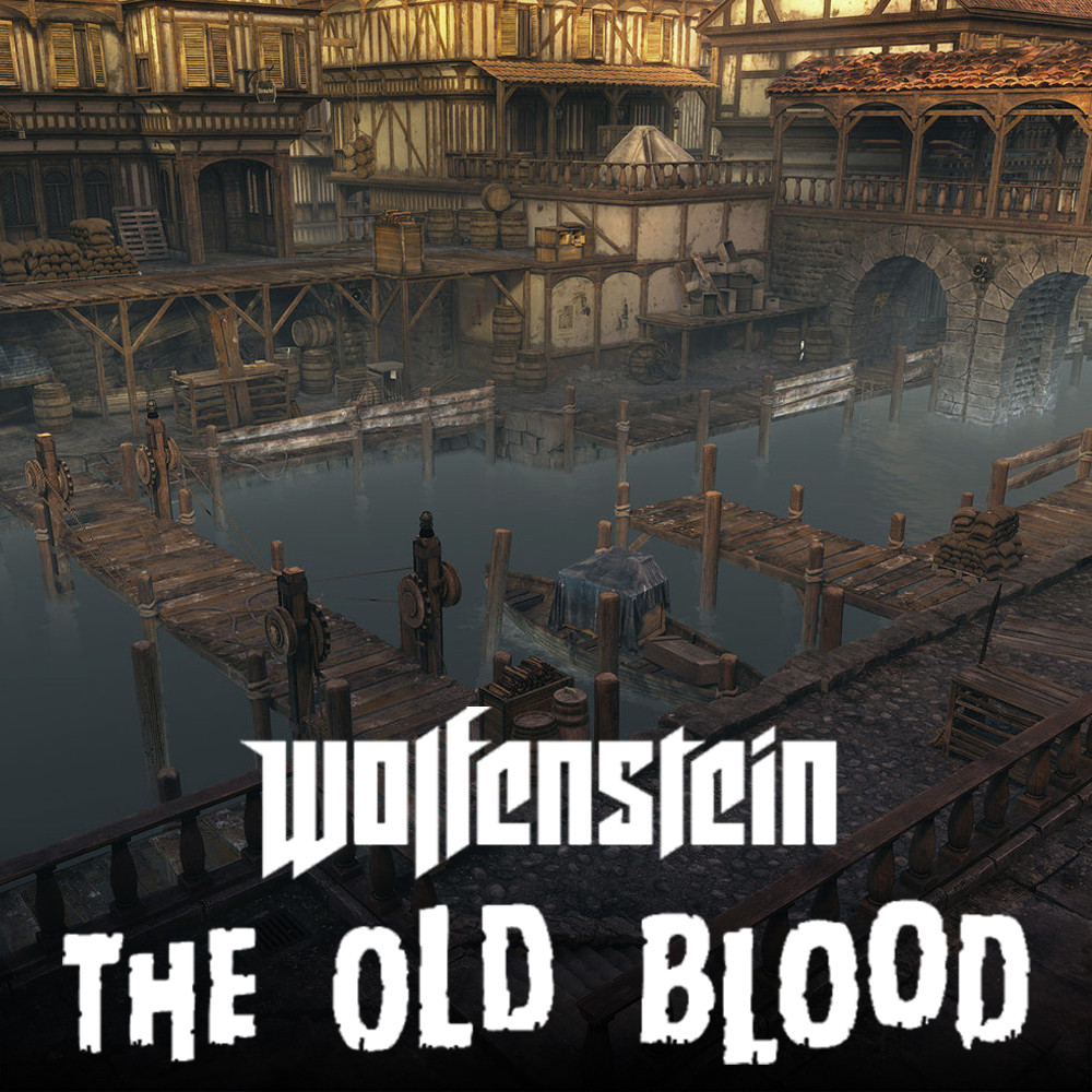 THE OLD BLOOD – CHAPTER 05 DETAIL PASSES