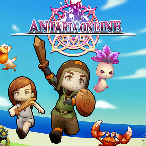 Antaria Online Overview