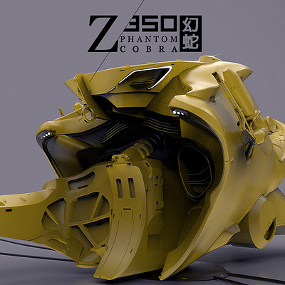 """Z350 """"Y"""""""