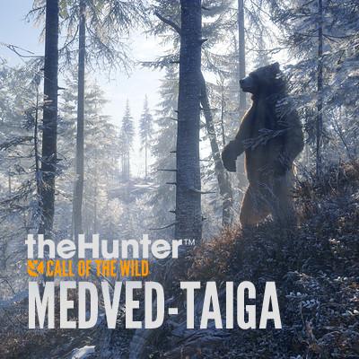 Medved-Taiga DLC