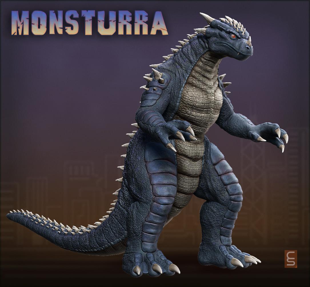 Monsturra