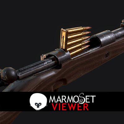 K98 Carbine