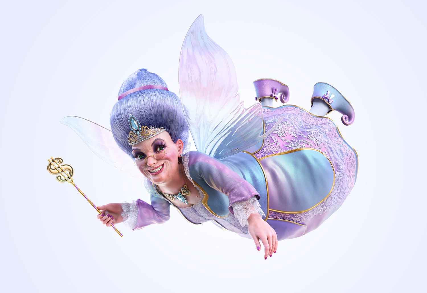 business osbornes fairy godmother - HD 1250×857