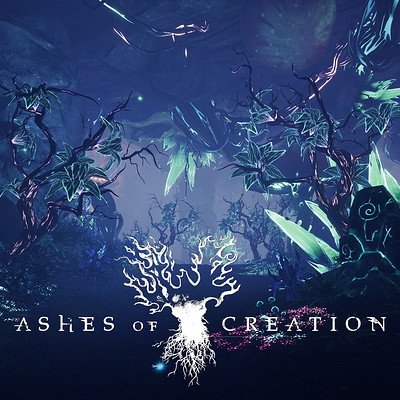 Ashes of Creation - Under Realm