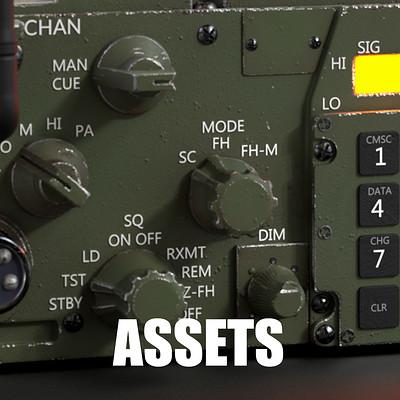 Dawid cencora assets