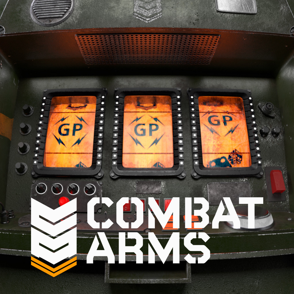 Slot Machine Combat Arms Reloaded