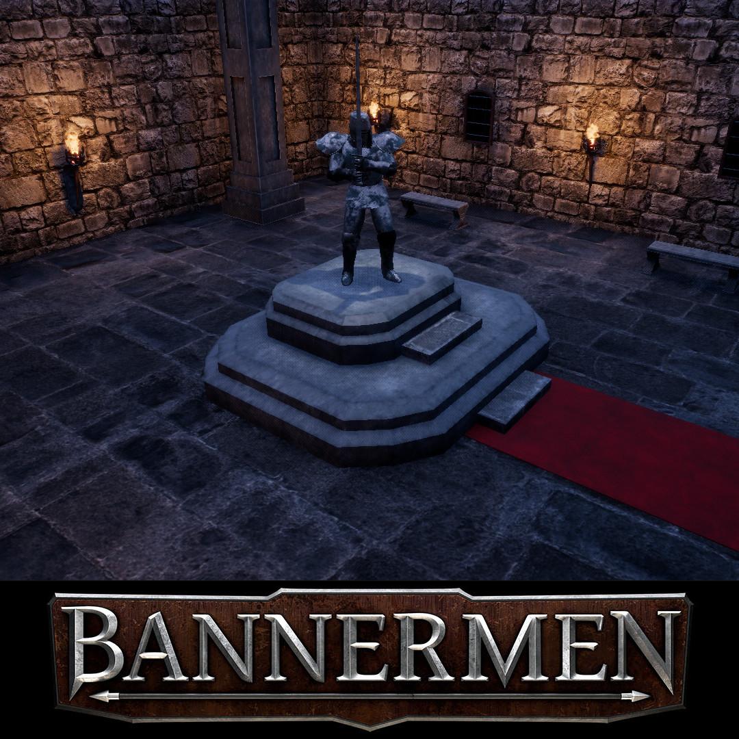 Bannermen // Campaign Environment