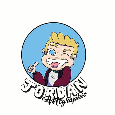 Jordan mcgraphic sin titulo