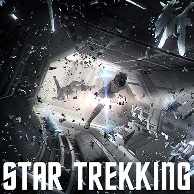 Eva kedves star trekking vol4 as thumbnail