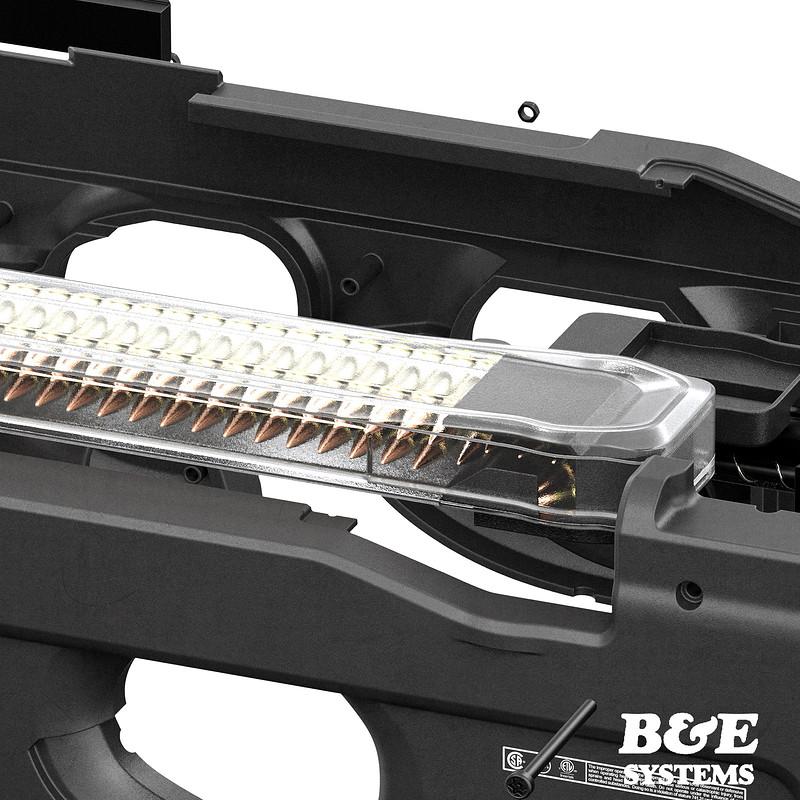 B&E ML92