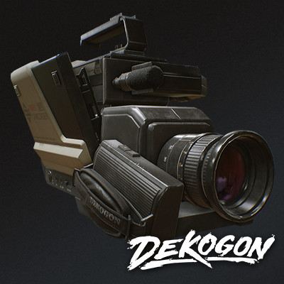 Dekogon - Camcorder