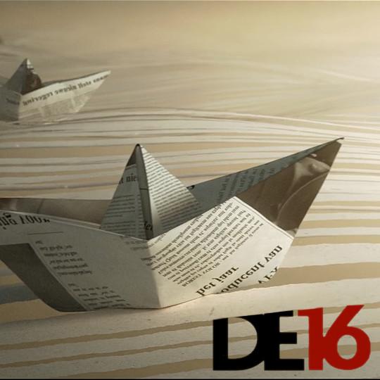 DE 16 Opening Titles