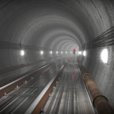 Jainesh pathak tunnel4