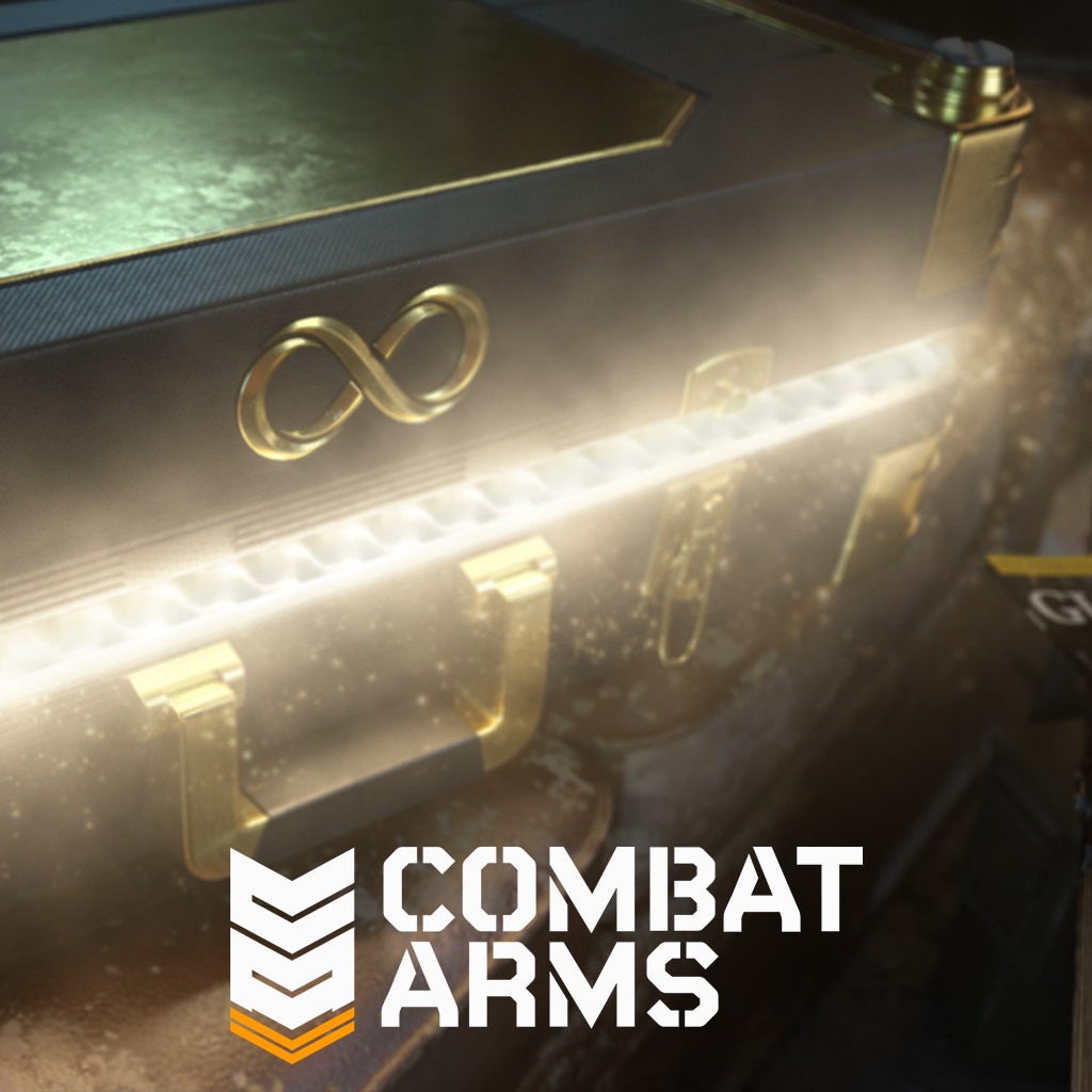 Combat Arms Illustration - Animation