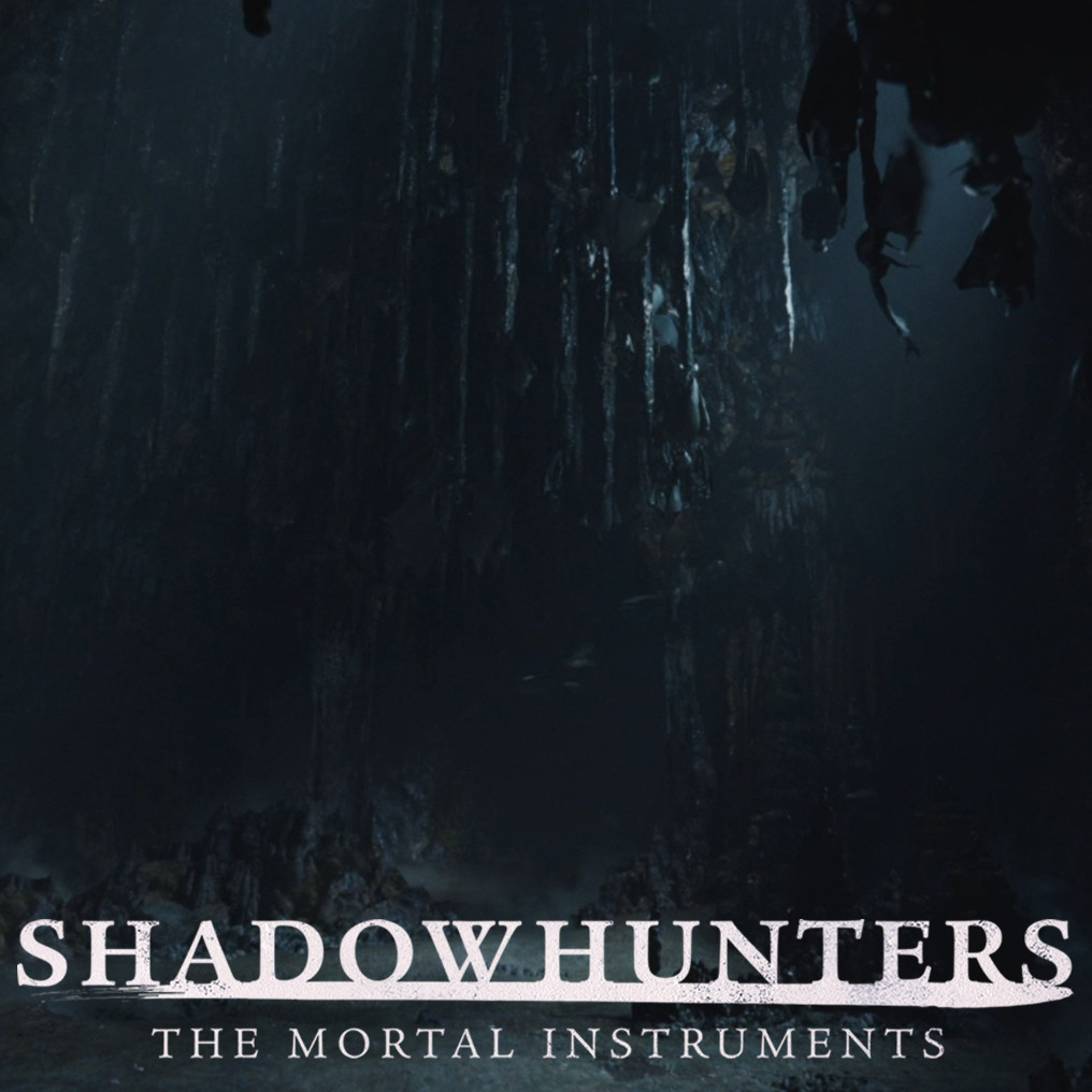 Shadowhunter - Season 2 - Episode 20 - Queen Cave