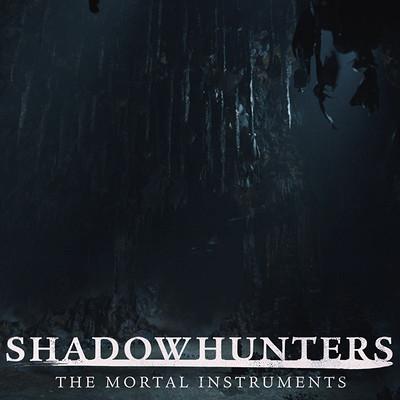 Shadowhunter - Season 2 - Episode 20 - Queen Cave