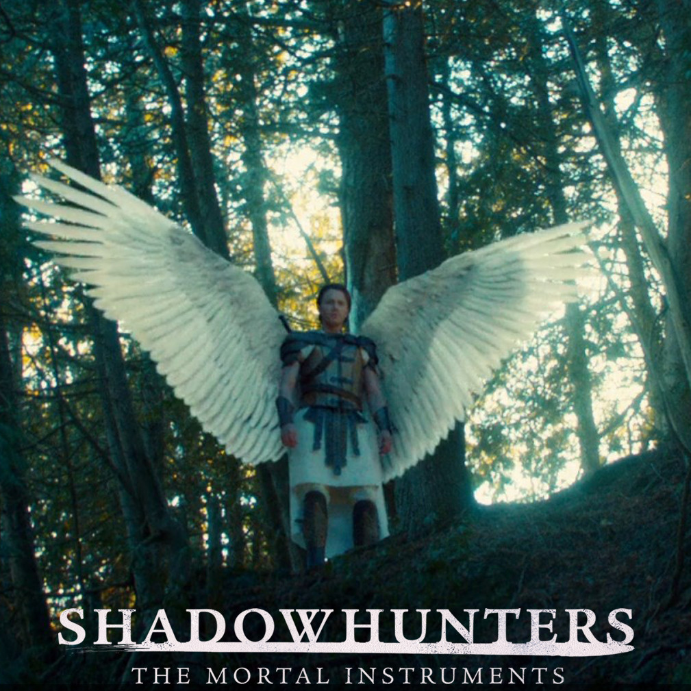 Shadowhunter - Season 2 - Episode 16 - Wings