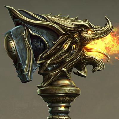 Marco hasmann battlehammer avatar