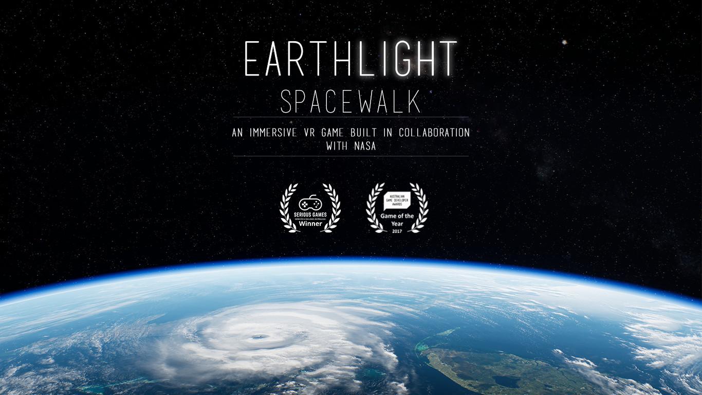 Earthlight >> Artstation Earthlight Spacewalk Danni Hindi