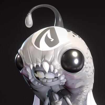 Morgane malville creaturebox rendermini