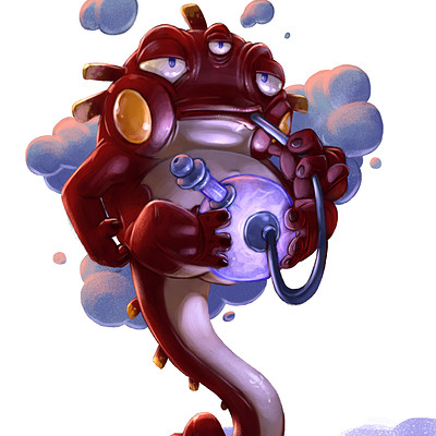 Emmanuel bouley alien 06