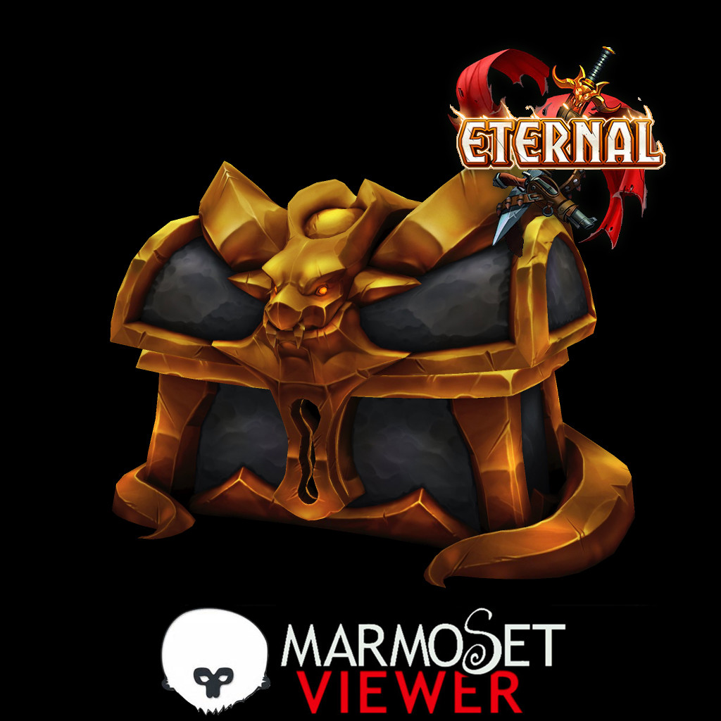 Eternal Reward Assets