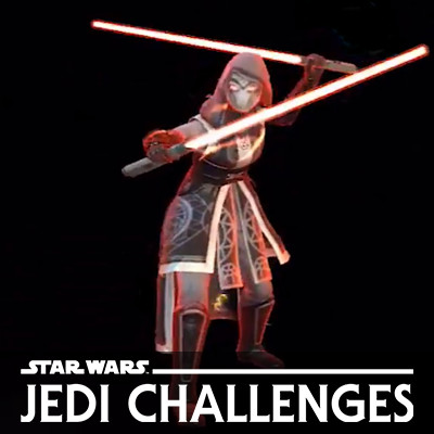 Star Wars: Jedi Challenges - Archivist