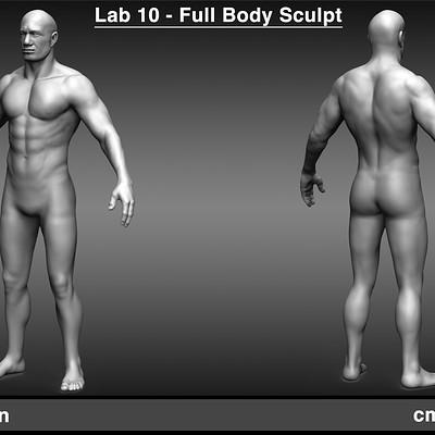 Chris hendrickson lab 10