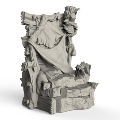 Goblin Throne