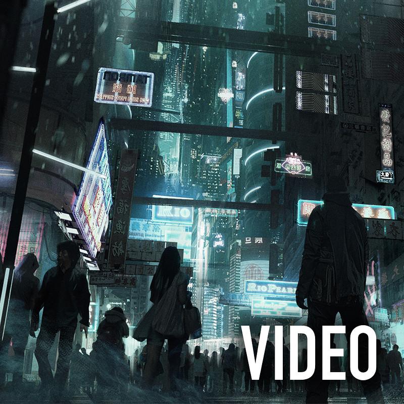 /_ARK_/ City Concept