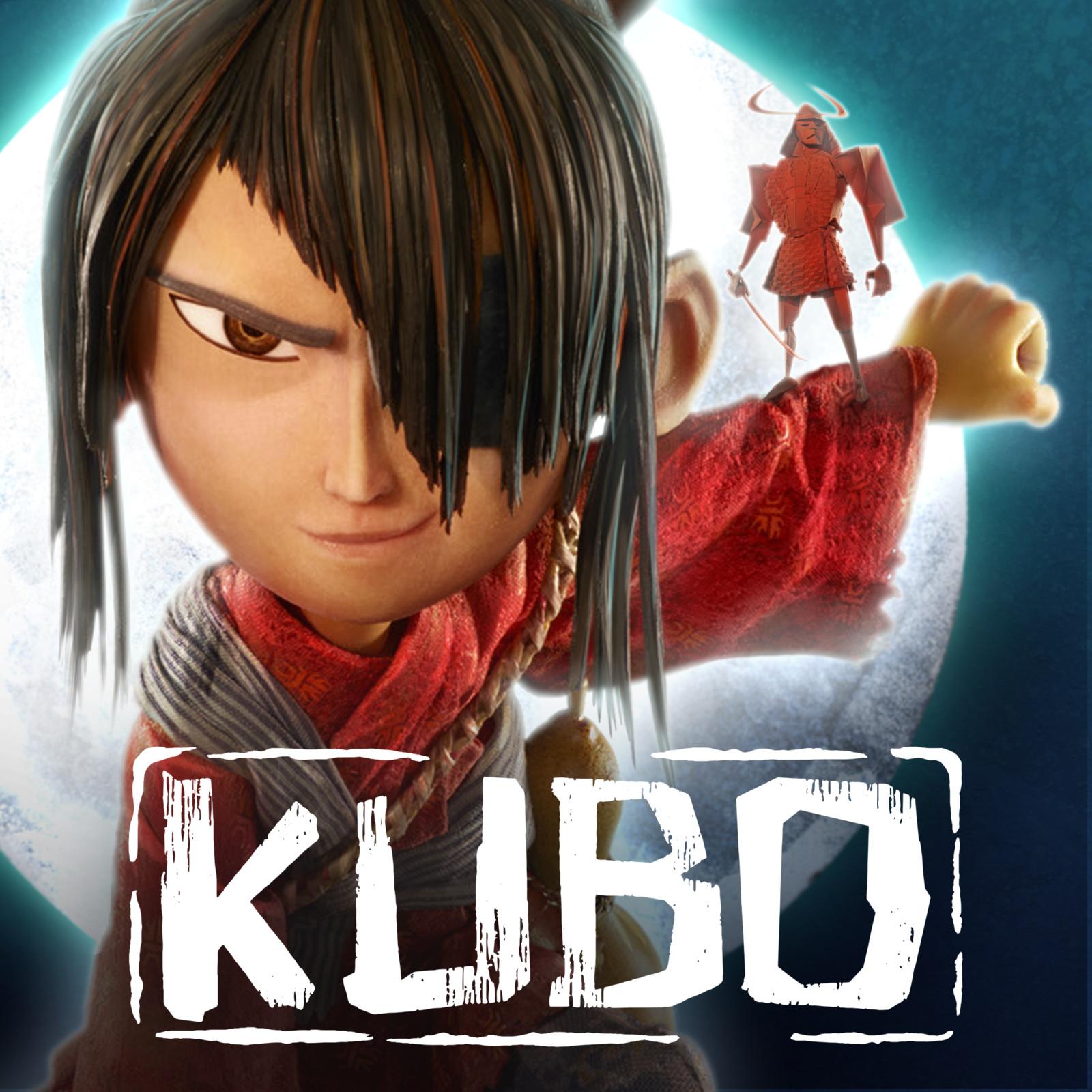 Kubo: marketing materials
