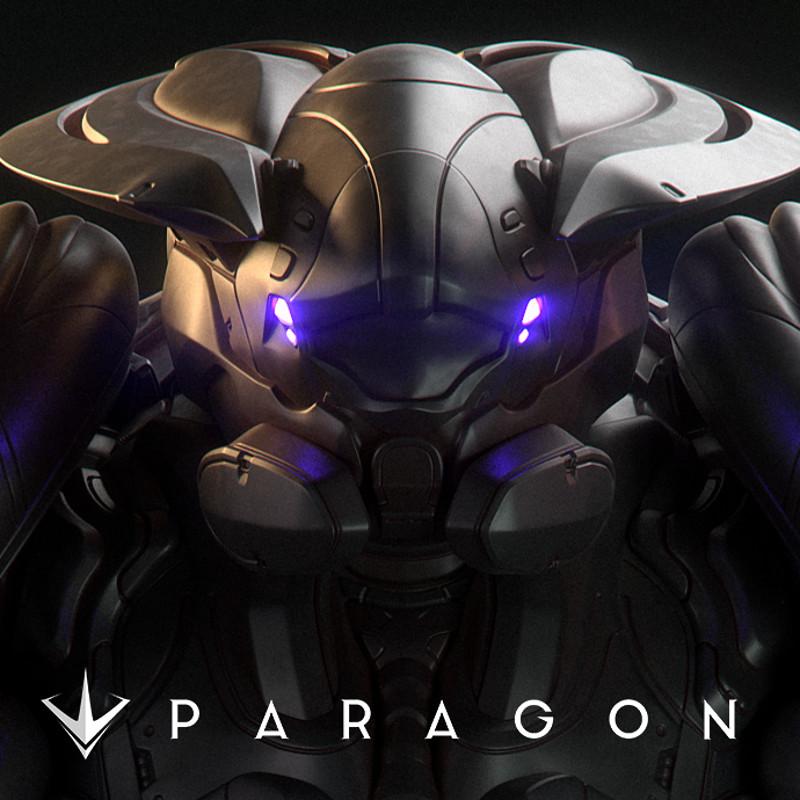 Paragon Prime Helix