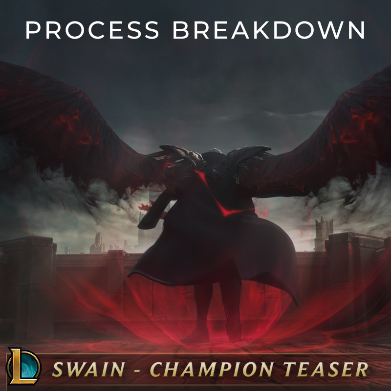 Swain | Champion Teaser - League of Legends
