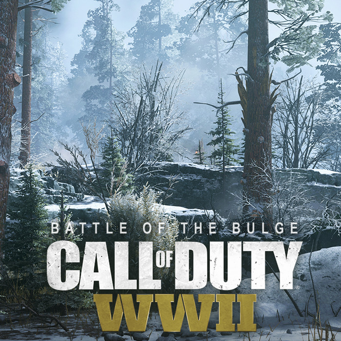 Call of Duty: WWII - Battle of the Bulge
