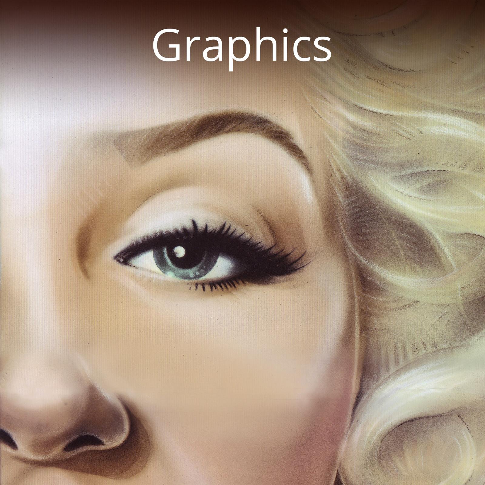 Graphics & Fine Art