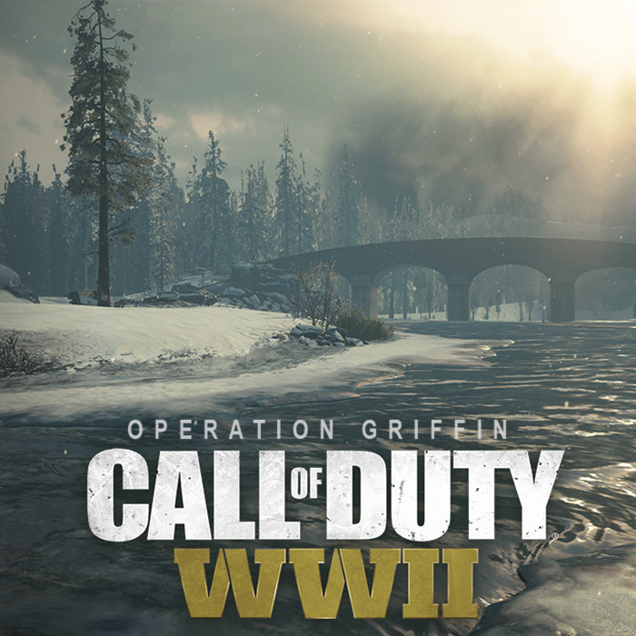 Call of Duty: WWII - Operation Griffin