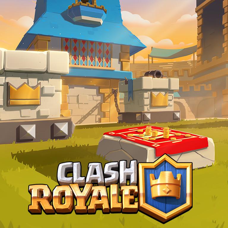 Clash Royale: Royal Arena