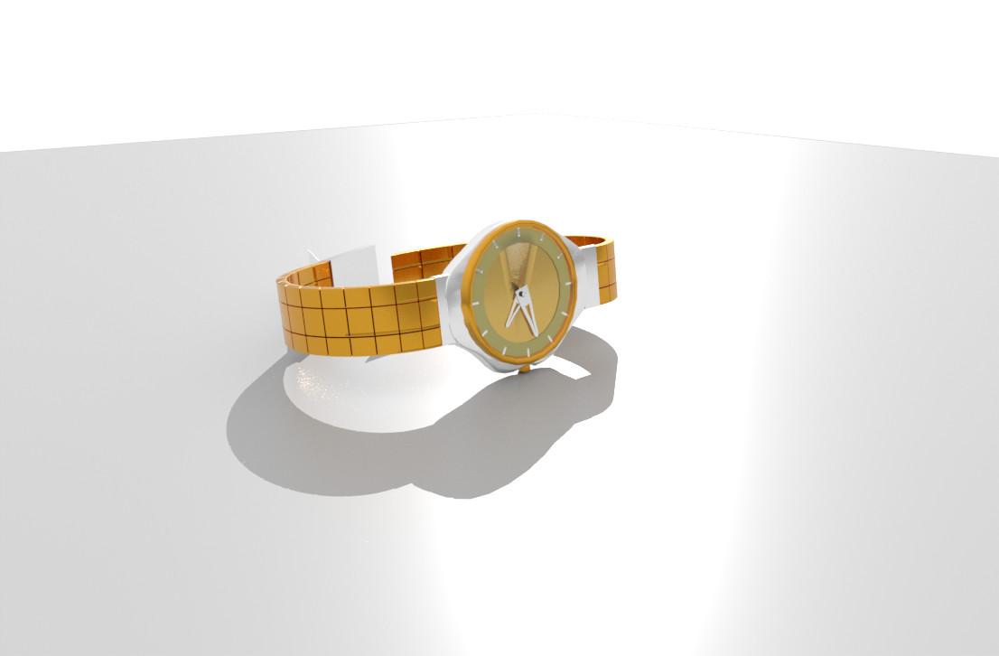 3D modeling Work