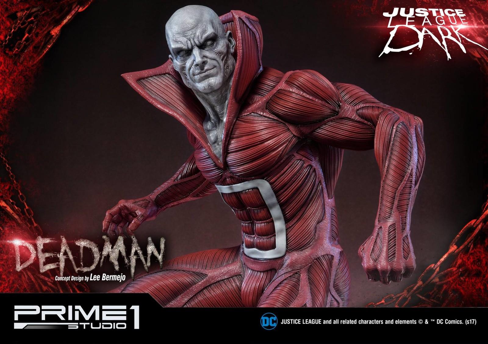 Prime1 Studio - Deadman