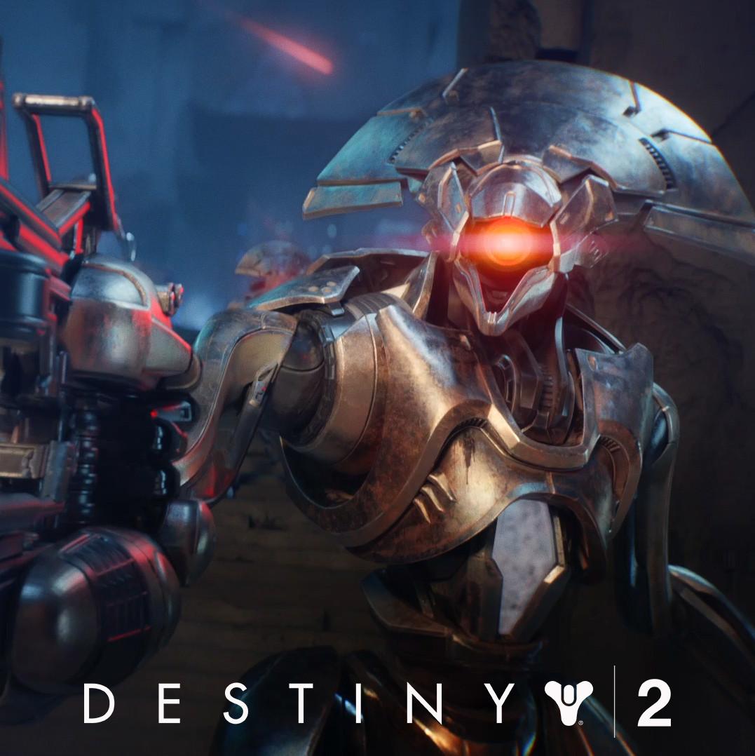 Destiny 2: Curse of Osiris  Opening cinematic
