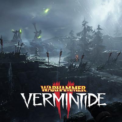 Warhammer: Vermintide 2 - Fort Brachsenbrücke