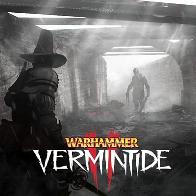Warhammer: Vermintide 2 - Ussingen Key art