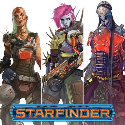 David alvarez starfinder characters thumb