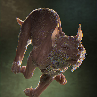 Gael kerchenbaum lynx 006 render